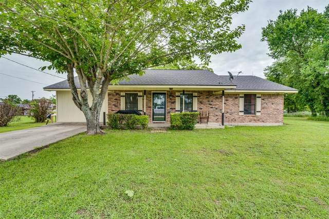 206 S Barry, Mertens, TX 76666 (MLS #14574154) :: The Mitchell Group