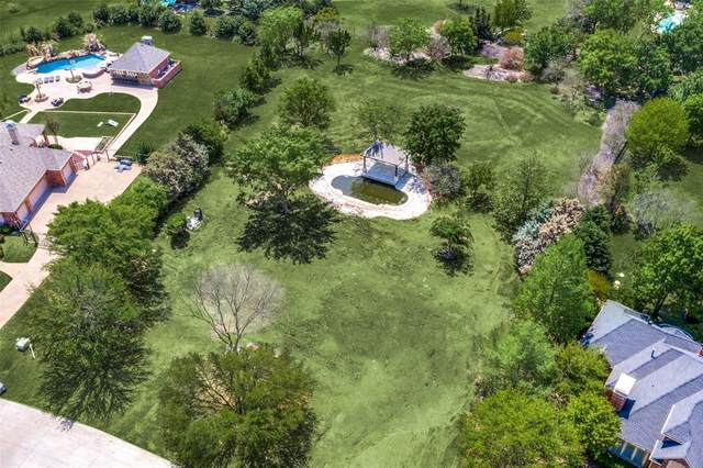 2840 Creek View Court, Prosper, TX 75078 (MLS #14574188) :: Real Estate By Design