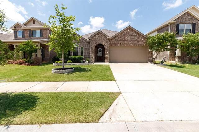2313 Austin Lane, Prosper, TX 75078 (MLS #14574197) :: Premier Properties Group of Keller Williams Realty