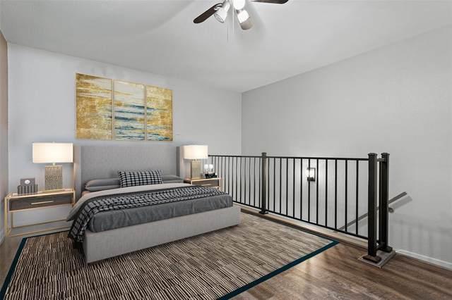 4777 Cedar Springs Road 6M, Dallas, TX 75219 (MLS #14574208) :: Real Estate By Design