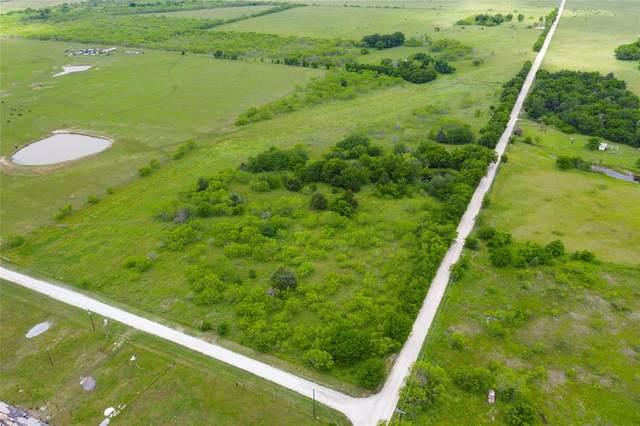 TBD County Road, Powell, TX 75153 (MLS #14574215) :: RE/MAX Landmark