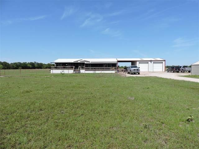 19776 County Road 4043, Kemp, TX 75143 (MLS #14574219) :: Team Hodnett
