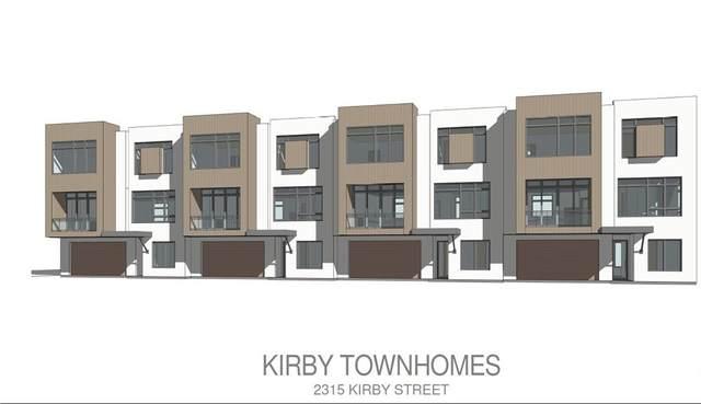 2315 Kirby Street #102, Dallas, TX 75204 (MLS #14574274) :: Team Tiller