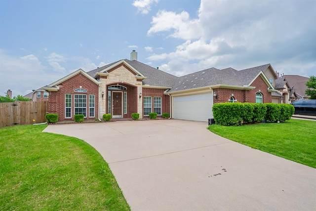 4202 Daylilly Court, Mansfield, TX 76063 (MLS #14574284) :: The Tierny Jordan Network