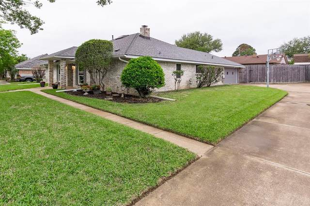 481 Mosswood Drive, Highland Village, TX 75077 (MLS #14574293) :: Real Estate By Design
