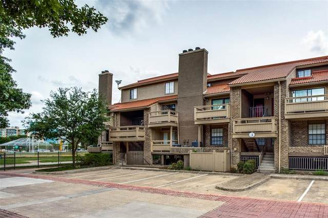 5200 Martel Avenue 3M, Dallas, TX 75206 (MLS #14574310) :: The Chad Smith Team