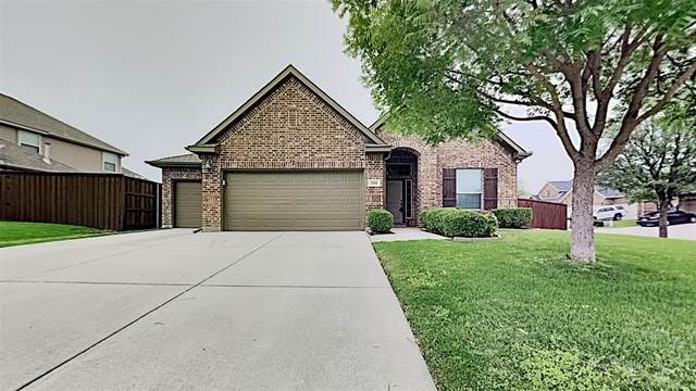 2111 Dayton Drive, Melissa, TX 75454 (MLS #14574327) :: Lyn L. Thomas Real Estate | Keller Williams Allen