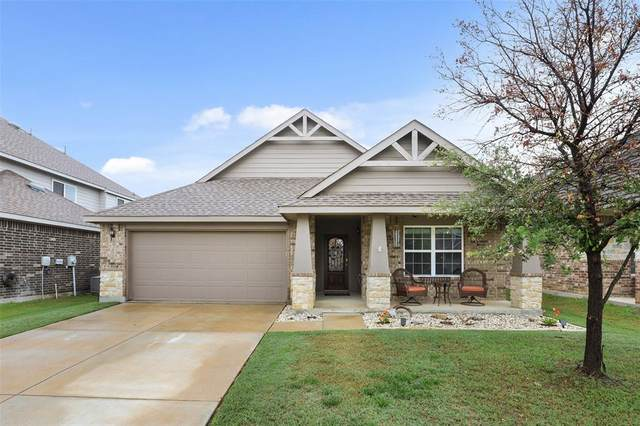 2309 Gutierrez Drive, Fort Worth, TX 76177 (MLS #14574336) :: Wood Real Estate Group