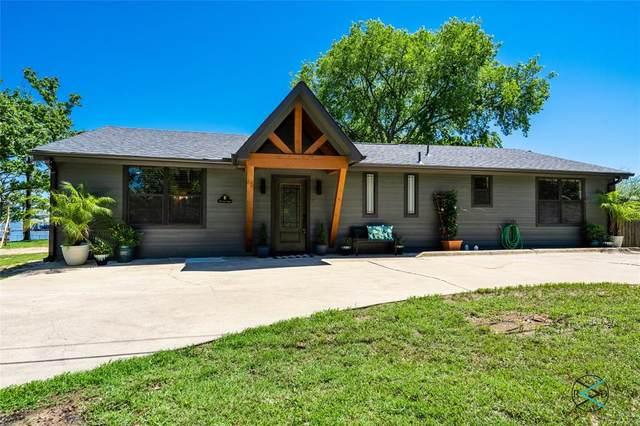 1713 Oak Shore Drive, Tool, TX 75143 (MLS #14574338) :: VIVO Realty