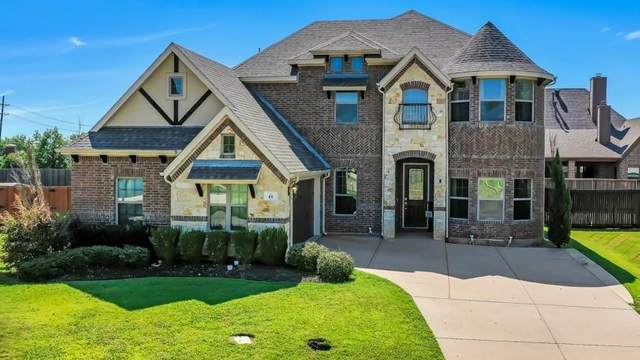 12 Center Court, Heath, TX 75032 (MLS #14574342) :: Premier Properties Group of Keller Williams Realty