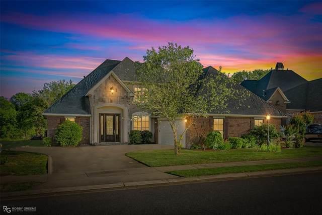 39 Fairway Circle, Haughton, LA 71037 (MLS #14574346) :: HergGroup Louisiana