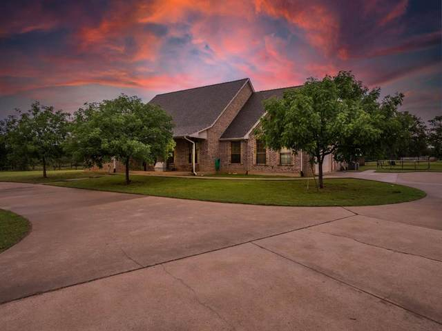 592 County Road 114, Mingus, TX 76463 (MLS #14574371) :: Real Estate By Design