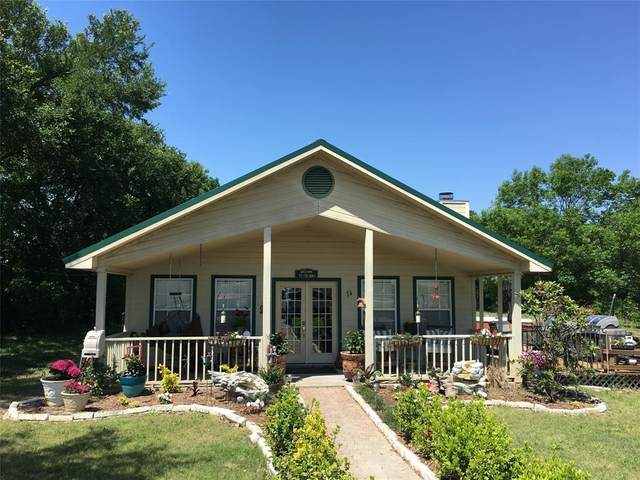 27809 W Hwy 82 Highway, Sadler, TX 76264 (MLS #14574382) :: Robbins Real Estate Group