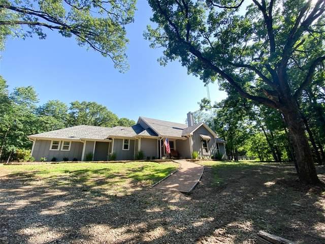 270 Vz County Road 2433, Canton, TX 75103 (MLS #14574408) :: Robbins Real Estate Group