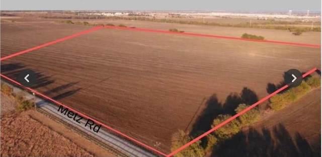 000 Metz Road, Sanger, TX 76266 (MLS #14574438) :: Real Estate By Design