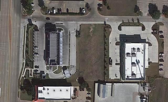 5525 S Cooper Street, Arlington, TX 76017 (MLS #14574445) :: The Mauelshagen Group