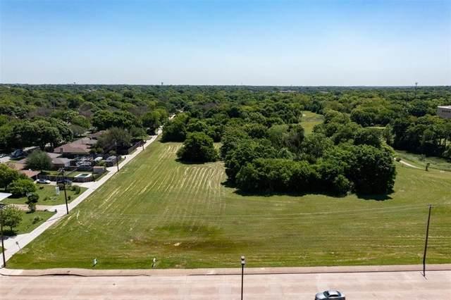 1019 N Hampton Road, Desoto, TX 75115 (MLS #14574516) :: RE/MAX Pinnacle Group REALTORS