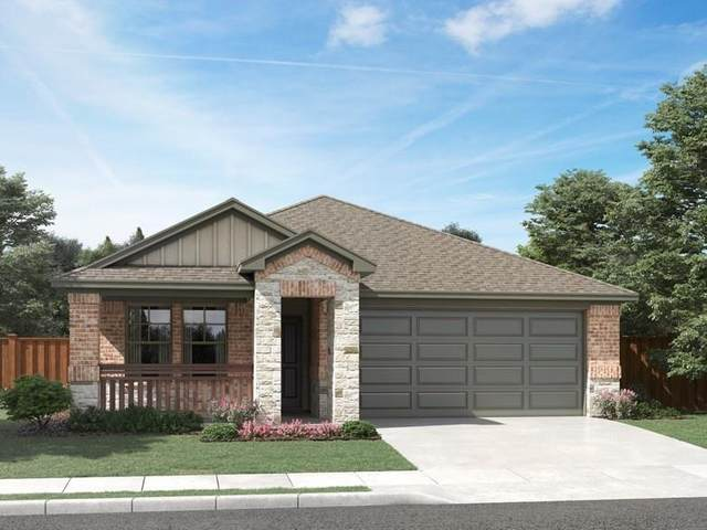 6012 Pathfinder Trail, Fort Worth, TX 76179 (MLS #14574526) :: Real Estate By Design