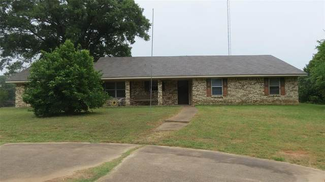 16217 County Road 431, Lindale, TX 75771 (MLS #14574546) :: The Tierny Jordan Network