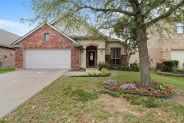 4705 Worchester Lane, Mckinney, TX 75070 (MLS #14574570) :: Premier Properties Group of Keller Williams Realty