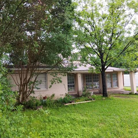 4241 Dumont Drive, Mesquite, TX 75150 (MLS #14574574) :: All Cities USA Realty
