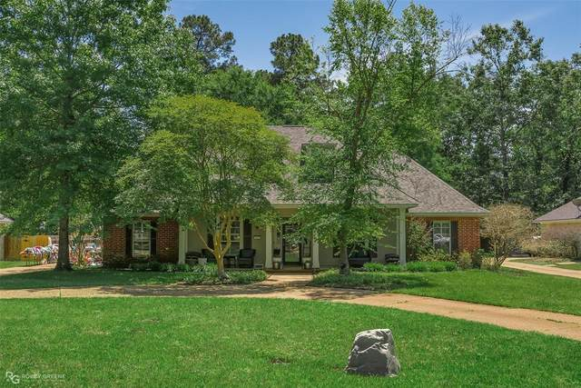 4018 Wisteria Lane, Benton, LA 71006 (MLS #14574594) :: HergGroup Louisiana