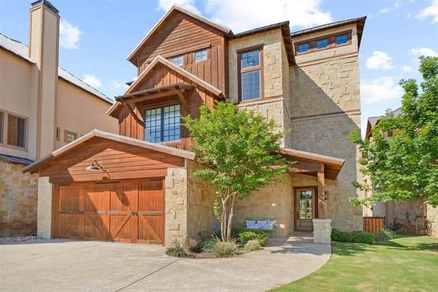 2155 Century Oak Drive, Graford, TX 76449 (MLS #14574611) :: All Cities USA Realty