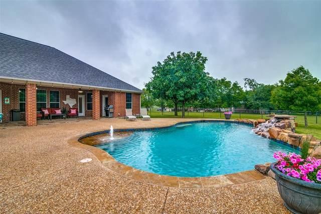 133 Sonora Court, Royse City, TX 75189 (MLS #14574632) :: Premier Properties Group of Keller Williams Realty