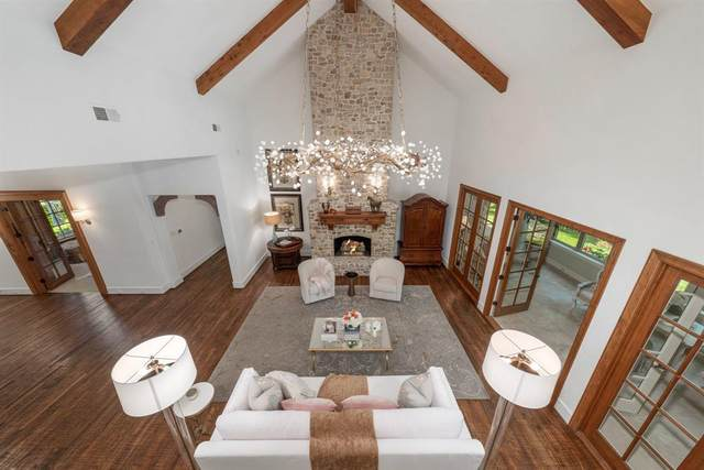 1208 Saddlebrook Way, Bartonville, TX 76226 (MLS #14574635) :: Wood Real Estate Group