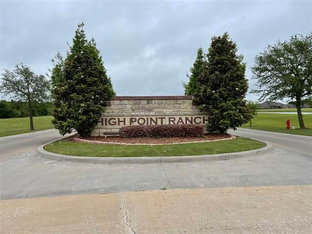 8 Fm 548 Highway S, Royse City, TX 75189 (MLS #14574636) :: Premier Properties Group of Keller Williams Realty