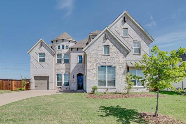 361 Rosemary Drive, Wylie, TX 75098 (MLS #14574655) :: The Mitchell Group