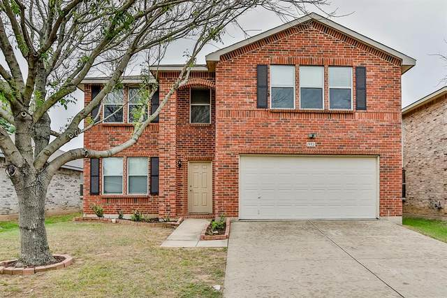 1952 Ramada Trail, Fort Worth, TX 76247 (MLS #14574685) :: The Hornburg Real Estate Group