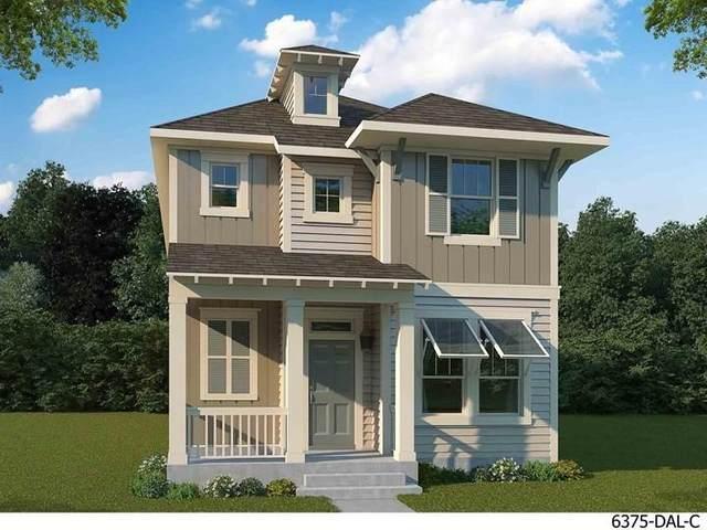 6120 Kessler Drive, North Richland Hills, TX 76180 (MLS #14574728) :: Rafter H Realty