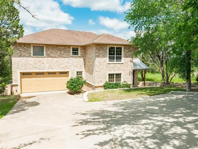 4820 Windy Heights Court, Granbury, TX 76048 (MLS #14574768) :: Keller Williams Realty