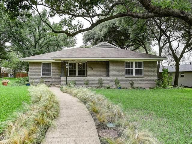 911 Misty Glen Lane, Dallas, TX 75232 (MLS #14574769) :: Real Estate By Design