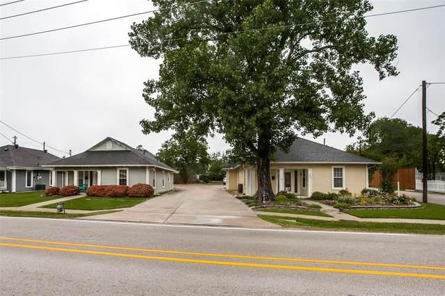 307 N Fannin Street, Rockwall, TX 75087 (MLS #14574780) :: NewHomePrograms.com