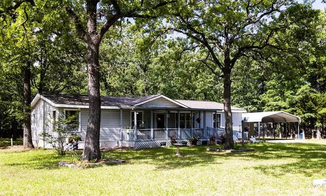 411 County Road 3788, Quinlan, TX 75474 (MLS #14574785) :: NewHomePrograms.com