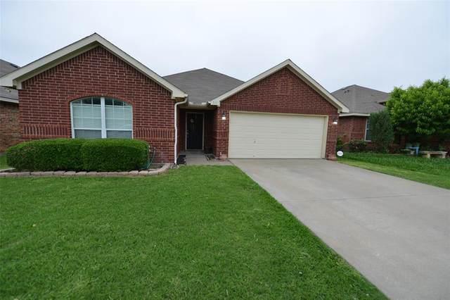 311 Creekside Way, Waxahachie, TX 75165 (MLS #14574786) :: Real Estate By Design