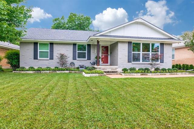 8839 Liptonshire Drive, Dallas, TX 75238 (MLS #14574818) :: Wood Real Estate Group