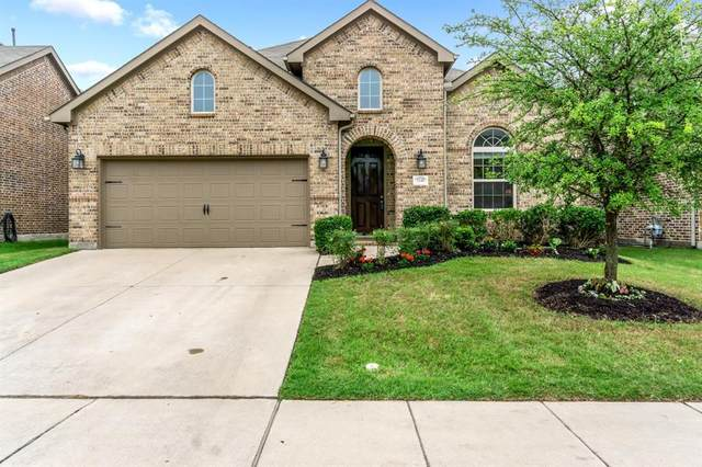 1140 Crest Breeze Drive, Fort Worth, TX 76052 (MLS #14574878) :: Real Estate By Design