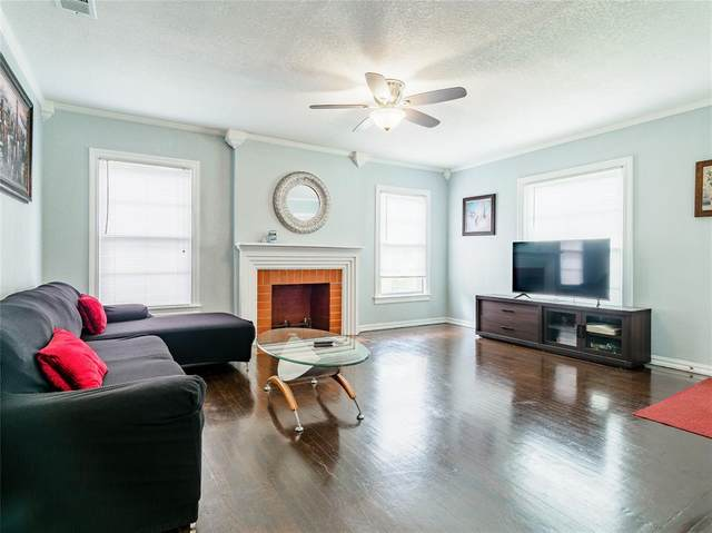 4427 Pershing Avenue, Fort Worth, TX 76107 (MLS #14574894) :: The Mitchell Group