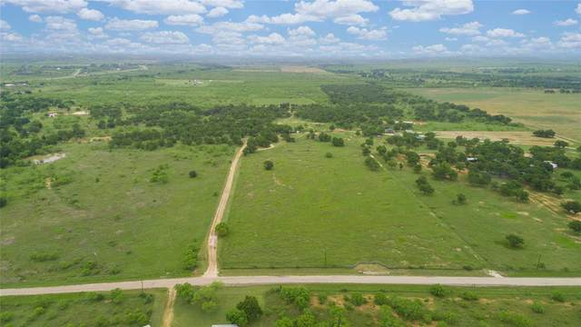 7554 County Road 411 W, Brownwood, TX 76801 (MLS #14574939) :: All Cities USA Realty