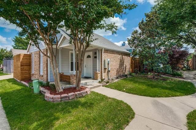 3120 Royal Gable Drive, Dallas, TX 75229 (MLS #14574941) :: Rafter H Realty