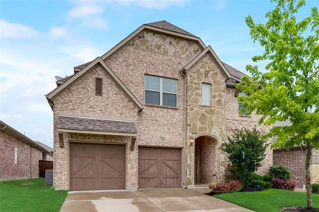 786 Bordeaux Drive, Rockwall, TX 75087 (MLS #14574946) :: Wood Real Estate Group