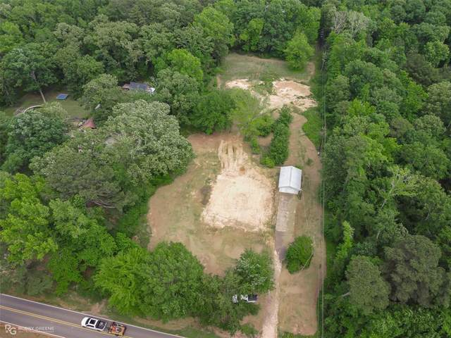 5194 Linton Cutoff Road, Benton, LA 71006 (MLS #14574953) :: HergGroup Louisiana