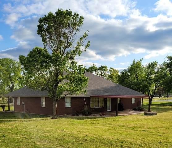 20910 Us Highway 377 B Highway, Whitesboro, TX 76273 (MLS #14574954) :: The Mauelshagen Group