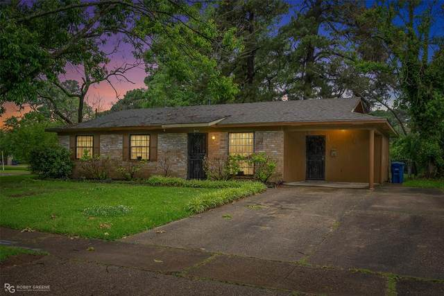 7618 Lanny Lane, Shreveport, LA 71106 (MLS #14574960) :: The Star Team | JP & Associates Realtors