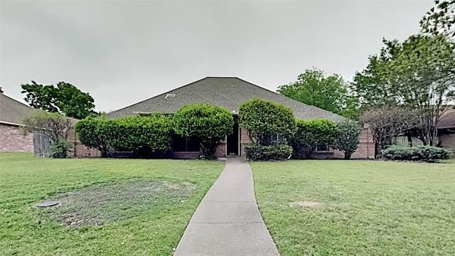 3621 Colosseum Way, Grand Prairie, TX 75052 (MLS #14574965) :: Rafter H Realty