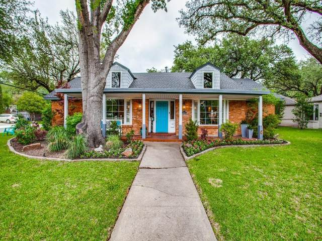 10566 Marquis Lane, Dallas, TX 75229 (MLS #14575004) :: VIVO Realty