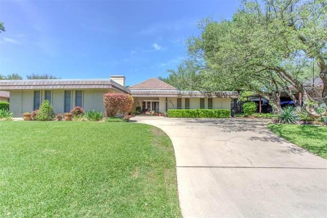 8812 Random Road, Fort Worth, TX 76179 (MLS #14575007) :: The Good Home Team